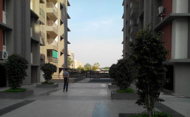 1999 sqft, 3 bhk Apartment in Sambhav Stavan Avisha Jodhpur Village, Ahmedabad at Rs. 1.2000 Cr