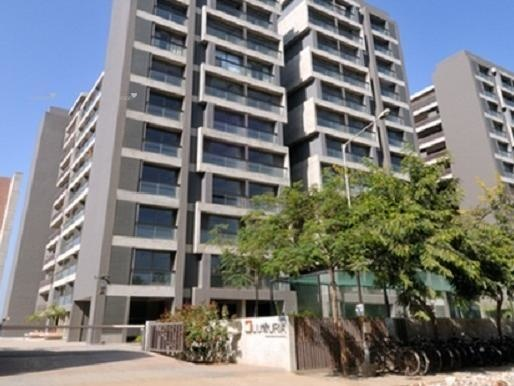 3800 sqft, 4 bhk Apartment in Gala Luxuria Bopal, Ahmedabad at Rs. 50000
