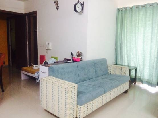 1170 sqft, 2 bhk Apartment in Safal Safal Parisar I Bopal, Ahmedabad at Rs. 16000