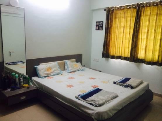 1470 sqft, 3 bhk Apartment in Safal Safal Parisar I Bopal, Ahmedabad at Rs. 18000