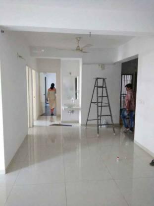 2300 sqft, 4 bhk Apartment in Goyal Orchid Harmony Shela, Ahmedabad at Rs. 26000