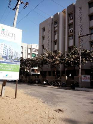 1548 sqft, 3 bhk Apartment in Shaligram Garden Residency I Bopal, Ahmedabad at Rs. 15000