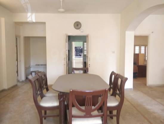1305 sqft, 2 bhk Apartment in Dharmadev Neelkanth Elegance Jodhpur Village, Ahmedabad at Rs. 17000