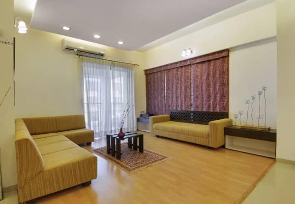 1350 sqft, 2 bhk Apartment in Deep Indraprasth 2 Ambavadi, Ahmedabad at Rs. 16000