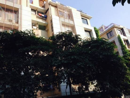 1725 sqft, 3 bhk Apartment in Deep Indraprasth 6 Satellite, Ahmedabad at Rs. 23000