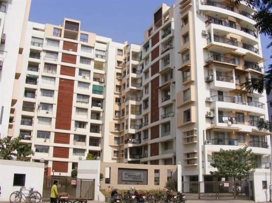 2200 sqft, 3 bhk Apartment in Kamnath Sepal Residency Satellite, Ahmedabad at Rs. 35000