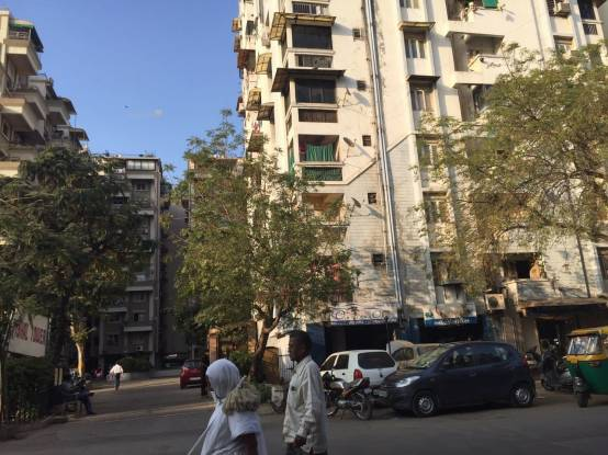 1665 sqft, 3 bhk Apartment in Builder vishal tower Prahlad Nagar, Ahmedabad at Rs. 22000