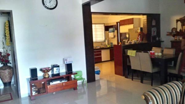 2010 sqft, 3 bhk Apartment in Safal Parivesh Prahlad Nagar, Ahmedabad at Rs. 25000