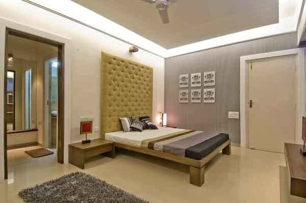 2050 sqft, 3 bhk Apartment in Builder Project Satellite, Ahmedabad at Rs. 40000