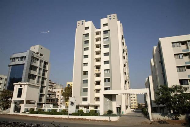 1845 sqft, 3 bhk Apartment in Vishwanath Ishaan 3 Prahlad Nagar, Ahmedabad at Rs. 25000