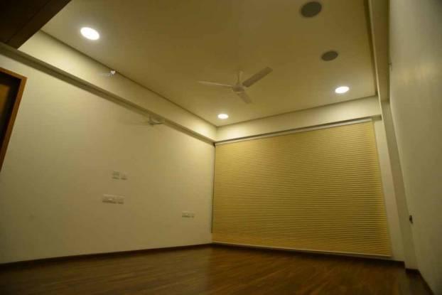 2430 sqft, 3 bhk Apartment in Satyam Satyam Insignia Satellite, Ahmedabad at Rs. 30000