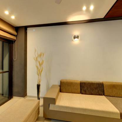 2214 sqft, 3 bhk Apartment in Binori Solitaire Bopal, Ahmedabad at Rs. 22500