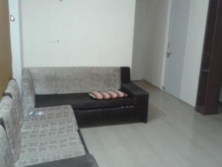 1080 sqft, 2 bhk Apartment in Aroma Aakruti Heights Jodhpur Village, Ahmedabad at Rs. 15000