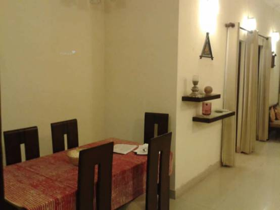 1845 sqft, 3 bhk Apartment in Sureel Sureel 3 Jodhpur Village, Ahmedabad at Rs. 18000