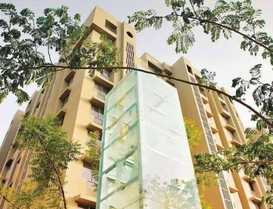 1620 sqft, 3 bhk Apartment in Safal Safal Parisar II Bopal, Ahmedabad at Rs. 20000