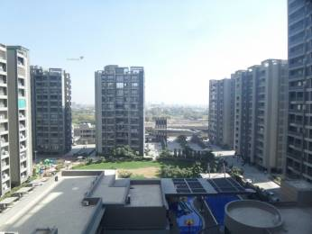1985 sqft, 3 bhk Apartment in JP Iscon Iscon Platinum Bopal, Ahmedabad at Rs. 75.0000 Lacs