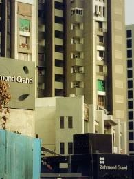 1260 sqft, 2 bhk Apartment in Nishant Richmond Grand Vejalpur Gam, Ahmedabad at Rs. 15000