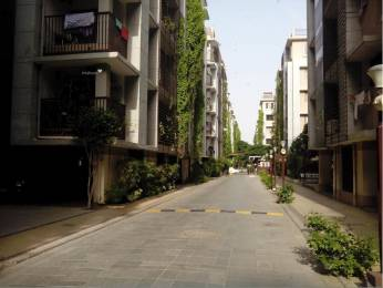 1800 sqft, 3 bhk Apartment in Deep Indraprasth 6 Satellite, Ahmedabad at Rs. 25000