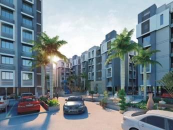 675 sqft, 1 bhk Apartment in Sambhav Stavan Parishray Gota, Ahmedabad at Rs. 8000