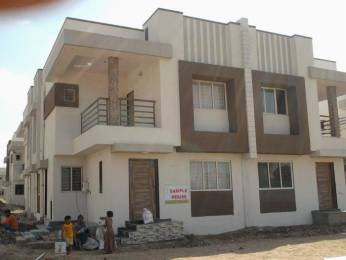 1629 sqft, 3 bhk Villa in Pratham Vatika Bopal, Ahmedabad at Rs. 18000