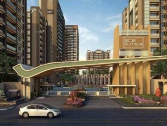 1985 sqft, 3 bhk Apartment in JP Platinum Bopal, Ahmedabad at Rs. 75.0000 Lacs