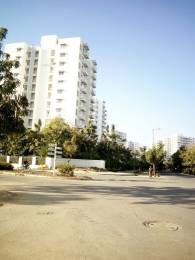 600 sqft, 1 bhk Apartment in Godrej Garden City Near Nirma University On SG Highway, Ahmedabad at Rs. 8000