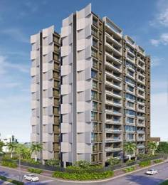 1377 sqft, 2 bhk Apartment in Unity Domain Heights Ambavadi, Ahmedabad at Rs. 25000
