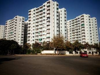 1729 sqft, 3 bhk Apartment in Godrej Garden City Near Nirma University On SG Highway, Ahmedabad at Rs. 14000