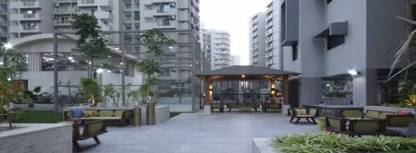 1450 sqft, 3 bhk Apartment in Deep Satyadeep Heights Makarba, Ahmedabad at Rs. 18000