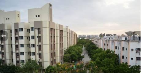 990 sqft, 2 bhk Apartment in Bakeri City Vejalpur Gam, Ahmedabad at Rs. 13000