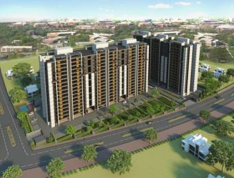 1875 sqft, 3 bhk Apartment in Goyal Orchid Harmony Shela, Ahmedabad at Rs. 20000