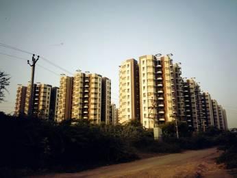 1260 sqft, 2 bhk Apartment in Shree Siddhi Ganesh Genesis Gota, Ahmedabad at Rs. 10000