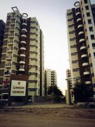 1260 sqft, 2 bhk Apartment in Shree Siddhi Ganesh Genesis Gota, Ahmedabad at Rs. 10000
