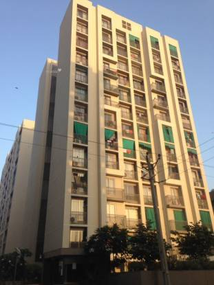 1250 sqft, 2 bhk Apartment in Safal Orchid Elegance Bopal, Ahmedabad at Rs. 54.0000 Lacs