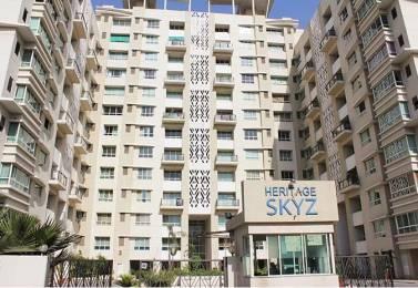 2050 sqft, 3 bhk Apartment in Adi Skyz Prahlad Nagar, Ahmedabad at Rs. 1.3500 Cr