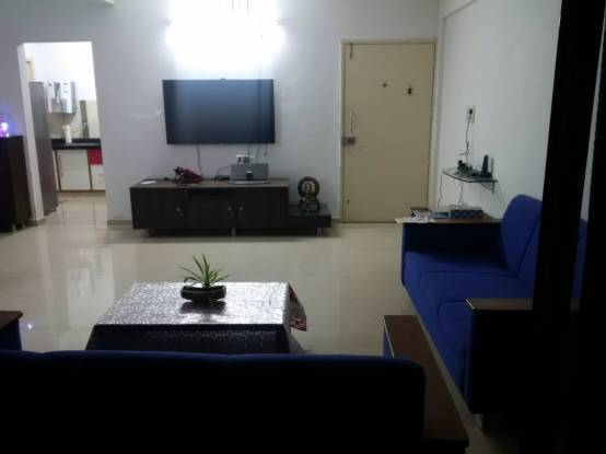 2106 sqft, 3 bhk Apartment in Royal Orchid Prahlad Nagar, Ahmedabad at Rs. 1.1500 Cr