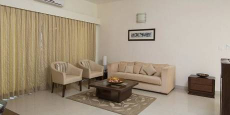 600 sqft, 1 bhk Apartment in Builder Godrej Garden City Jagatpur, Ahmedabad at Rs. 8000