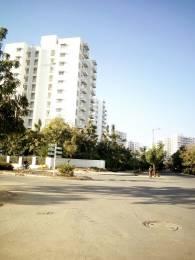 1262 sqft, 2 bhk Apartment in Godrej Garden City Near Nirma University On SG Highway, Ahmedabad at Rs. 11000