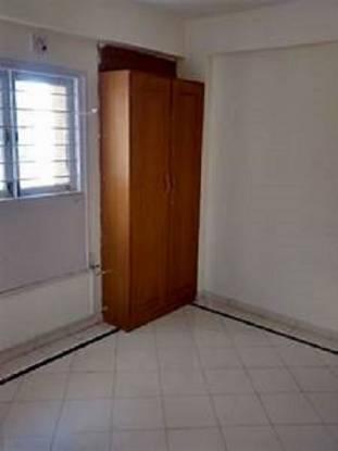 1100 sqft, 2 bhk Apartment in Reputed Riddhi Vinayak Tower Naryanpura, Ahmedabad at Rs. 18000