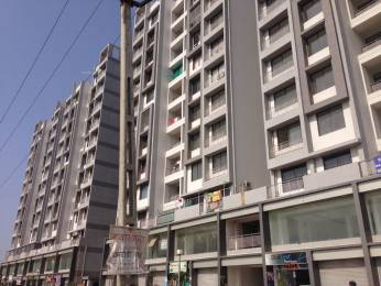 1035 sqft, 2 bhk Apartment in Krishna Krishna Heights Near Nirma University On SG Highway, Ahmedabad at Rs. 32.0000 Lacs