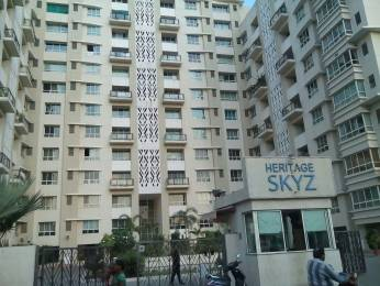 2050 sqft, 3 bhk Apartment in Adi Skyz Prahlad Nagar, Ahmedabad at Rs. 1.3500 Cr