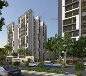 1665 sqft, 3 bhk Apartment in Aaryan Aaryan City Gota, Ahmedabad at Rs. 14000