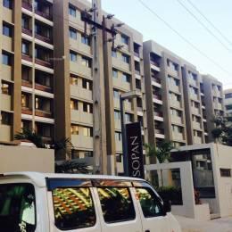 1315 sqft, 2 bhk Apartment in Vishwanath Sopan Shela, Ahmedabad at Rs. 12000
