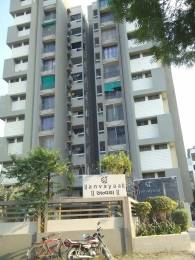 1845 sqft, 3 bhk Apartment in Nila Anvayaa Makarba, Ahmedabad at Rs. 18500
