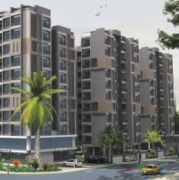 1260 sqft, 2 bhk Apartment in Bhavya Royal Homes Gota, Ahmedabad at Rs. 12000