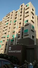 1260 sqft, 2 bhk Apartment in Nishant Richmond Grand Vejalpur Gam, Ahmedabad at Rs. 53.0000 Lacs
