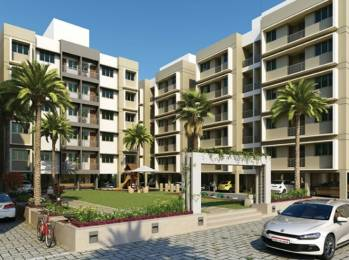 903 sqft, 2 bhk Apartment in Adani Pratham Near Nirma University On SG Highway, Ahmedabad at Rs. 45.0000 Lacs