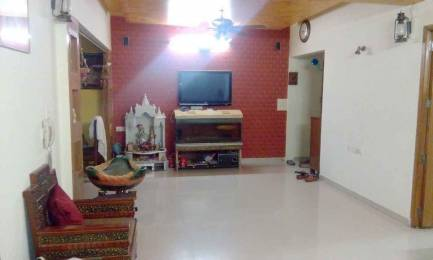 1050 sqft, 2 bhk Apartment in Deep Satyadeep Heights Makarba, Ahmedabad at Rs. 43.0000 Lacs