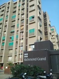 1485 sqft, 3 bhk Apartment in Nishant Richmond Grand Vejalpur Gam, Ahmedabad at Rs. 17000