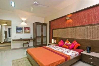 1955 sqft, 3 bhk Apartment in Reputed Nebula Tower Bodakdev, Ahmedabad at Rs. 1.1000 Cr